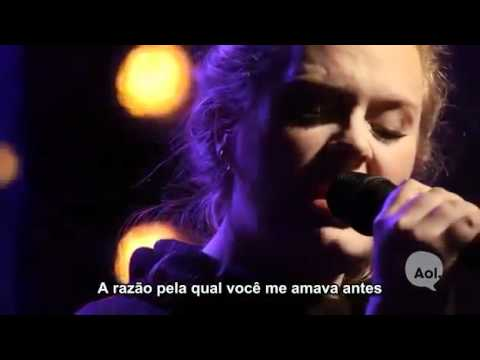 Adele Don't You Remember Legendado