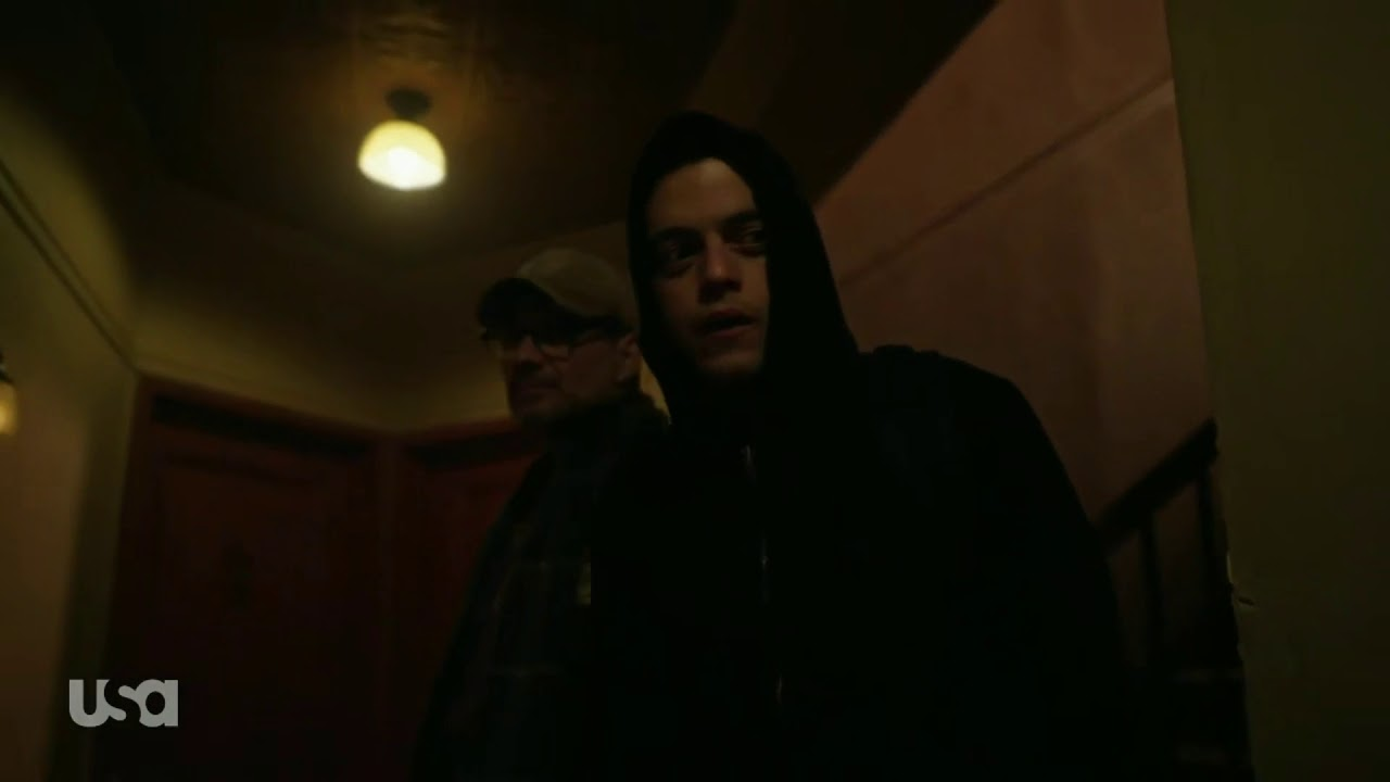 """Download Mr. Robot Season 4 Episode 3 - """"They're Listening"""" Clip [HD]"""