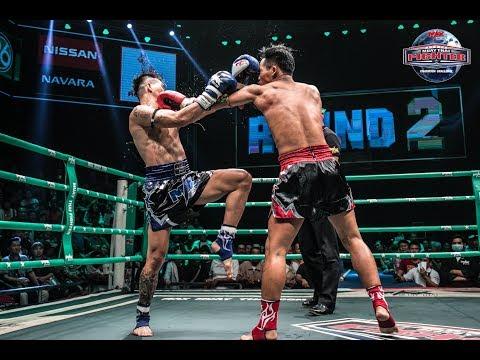 Muay Thai Fighter - วันที่ 01 Jan 2019