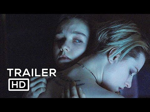 ALLURE   2018 Evan Rachel Wood Romance Thriller Movie HD