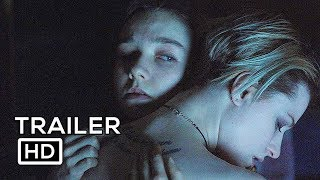 ALLURE Official Trailer (2018) Evan Rachel Wood Romance Thriller Movie HD