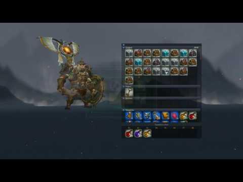 видео: panzar 4 походных сундука
