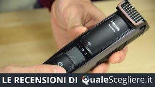 Philips Series 5000 BT5200/16   Le recensioni di QualeScegliere.it