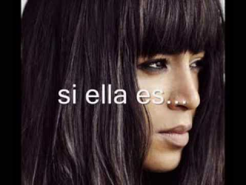 Loreen -If she's the One -subtitulada español