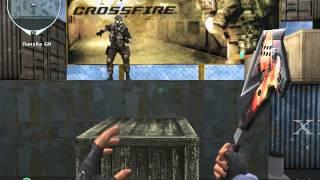 Обучение Прыжкам и банихопу Crossfire