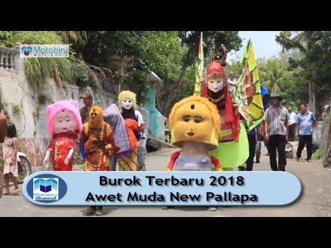 Awet Muda New Pallapa - Burok terbaru 2018