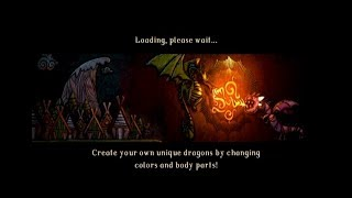How to Train Your Dragon (PS3) Gamerip OST - Pause Screen