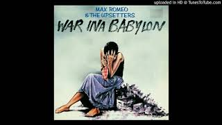 Max Romeo & The Upsetters - 7. Tan And See