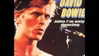 David Bowie John I