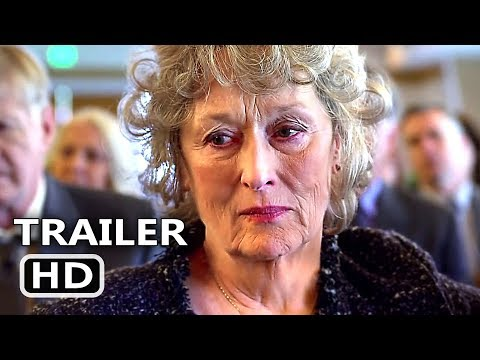THE LAUNDROMAT Trailer (2019) Meryl Streep, Gary Oldman