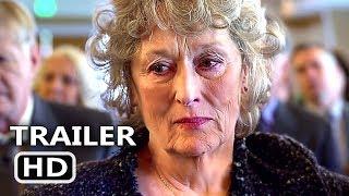 THE LAUNDROMAT Trailer (2019) Meryl Streep, Gary Oldman