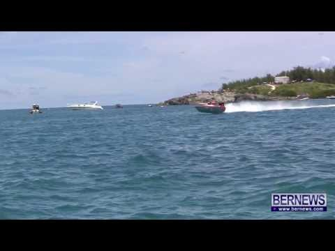 Around The Island Powerboat Race, Aug 11 2013
