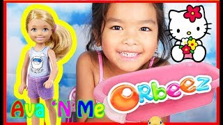Orbeez Pool Party with Chelsea, Hello Kitty, My Little Pony Plus Hello Kitty Puzzle