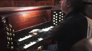 Ave Maria - Franz Schubert YouTube Thumbnail