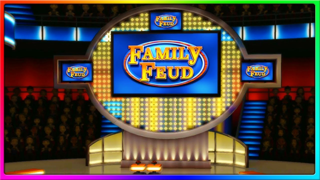 Household Feud Quick Cash FAIL! | Household Feud Humorous Recreation
