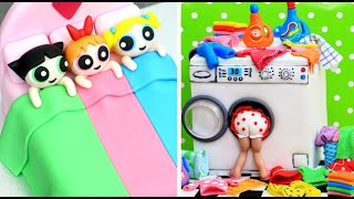 AMAZING Cute Cakes in COMPILATION by Cakes StepbyStep