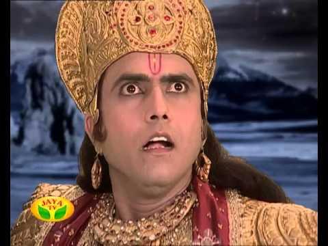 Jai Veera Hanuman - Episode 268 On Tuesday,12/04/2016