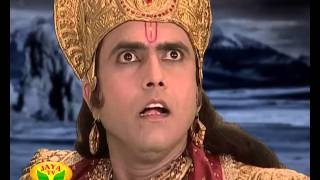 Jai Veera Hanuman - Episode 268 On Tuesday,12/04/2016