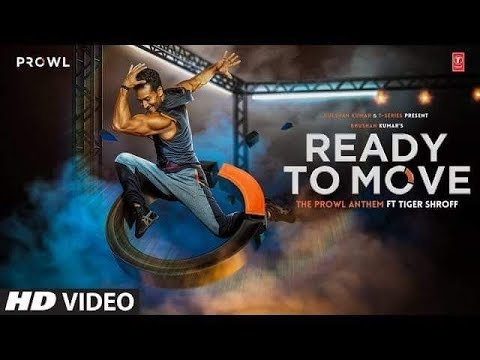 Ready to move mp3 song