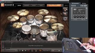 EZ Drummer 2 In Depth Review