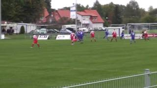 Malchow II - 1.FC Neubrandenburg 04 Landespokal 3.Runde 2009/10