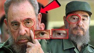 ¿Muere Fidel Castro o su Doble? Impactante Teoría de su Muerte