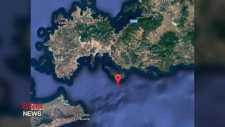 Turkey Earthquake: Strong Tremor Hits Near Bodrum