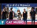 Download Mandinga - Soy de Cuba (Q o d ë s Remix) Official Video