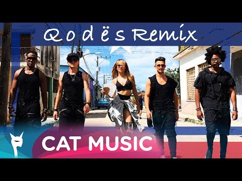 Mandinga - Soy de Cuba (Q o d ë s Remix) Official Video