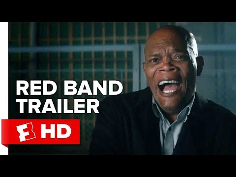The Hitman's Bodyguard Red Band Trailer #1 (2017) | Movieclips Trailers