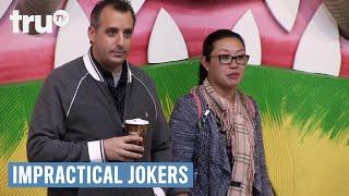 Impractical Jokers - Parenting 101 (Punishment)   truTV