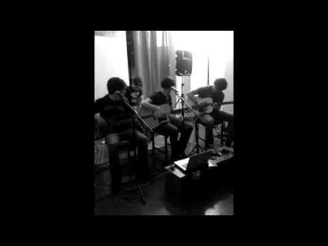 Acid Food - Labirinto Di Specchi/Doubt (The Boxer Rebellion) Live @ Ca' Mescarlin