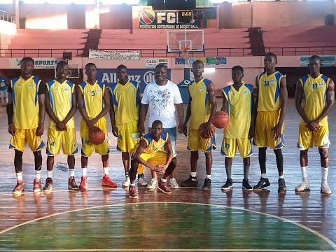 Malcolm Ebara exige de la fédération de l'ouverture pour le développement du basket
