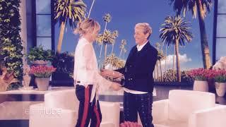 Ellen Degeneres and Portia de Rossi Power Couple 2018