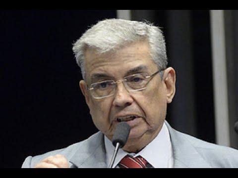 Garibaldi Alves alerta que outros estados, além do Rio, precisam de apoio no combate à criminalidade