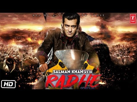 Radhe Movie on EID 2020 | Salman Khan New Movie | Vetran Remake in Hindi Mp3