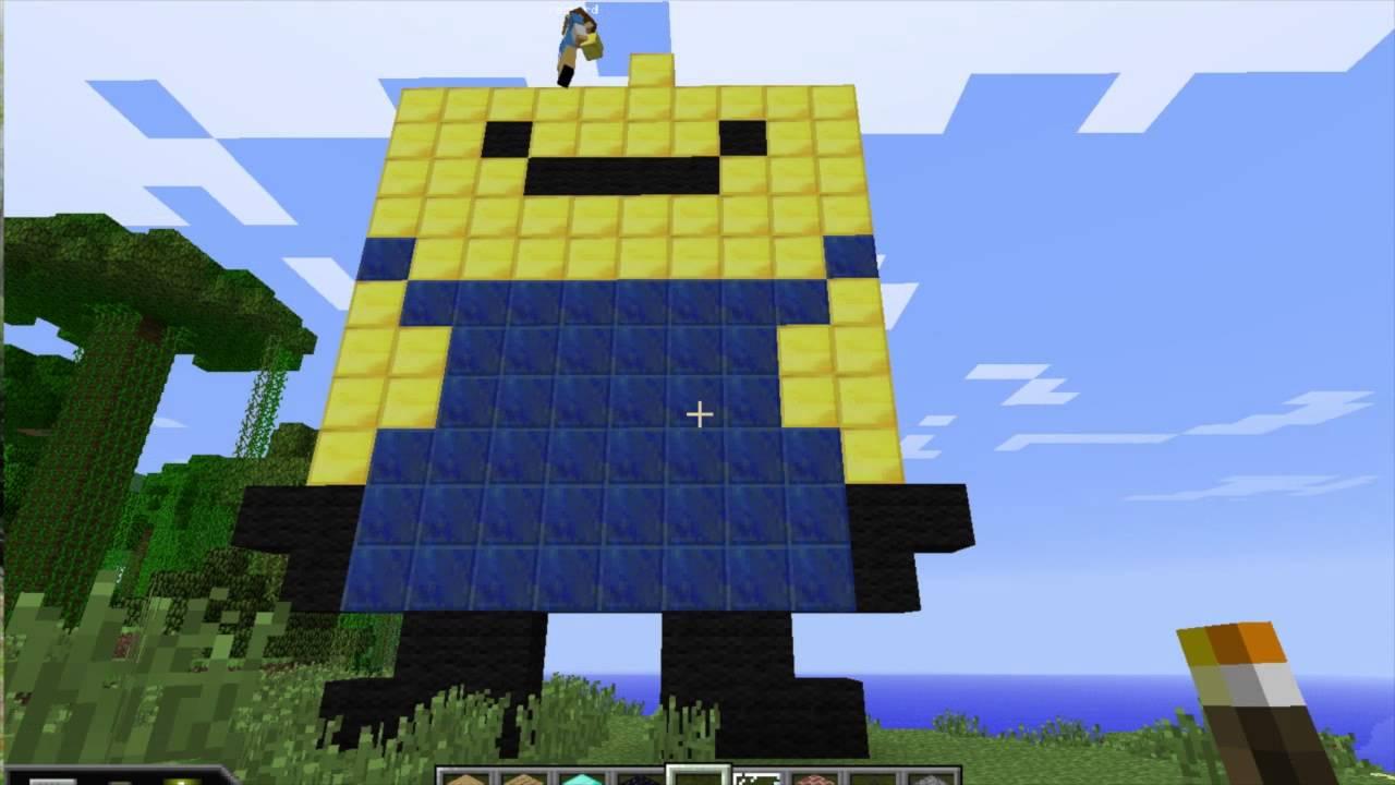 Category: Minecraft - CAMBRIDGE COMMUNITY CENTER