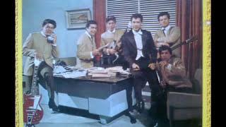 LOS HITTERS DIME QUE DEBO HACER ORFEON C. 1967 REED ESTEREO 1975.wmv