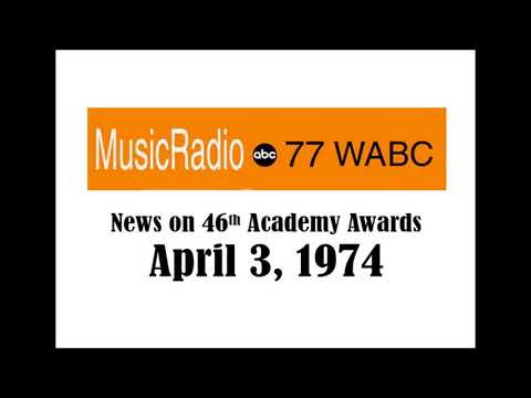 WABC RADIO NEWS, NEW YORK, 1:25 A.M., APRIL 3, 1974