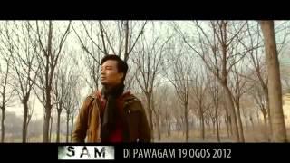 Video Anuar Zain - AJARI AKU  (OST Filem SAM - Saya Amat Mencintaimu) download MP3, 3GP, MP4, WEBM, AVI, FLV Juni 2018
