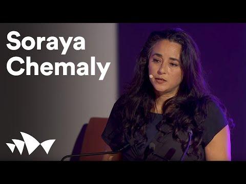 Soraya Chemaly on