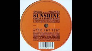 Alison David & The Black Science Orchestra - Sunshine (Farley & Hellers Faith On A Sunday Vocal)
