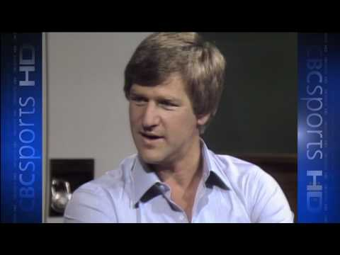HNIC – Don Cherry's Grapevine Interview with Bobby Orr (HD)