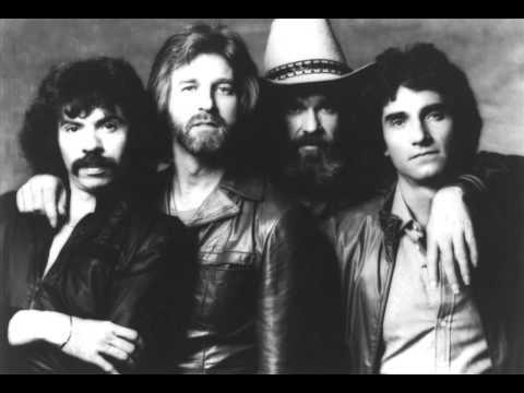 The Oak Ridge Boys ~ Fancy Free
