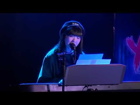 RUNA「いつかこの涙が (Little Glee Monster)」2018/02/25 堀江Goldee YOUNGMAN 19