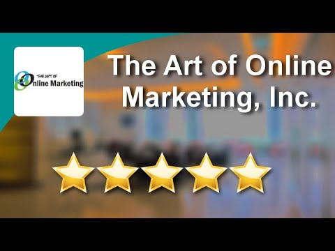 The Art of Online Marketing Inc: Best Full Service Marketing Consulting Firm in Orange County CA