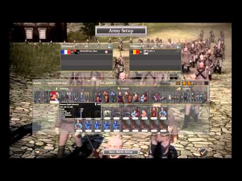 The Great War Mod 5.0 - Installing And Campaign