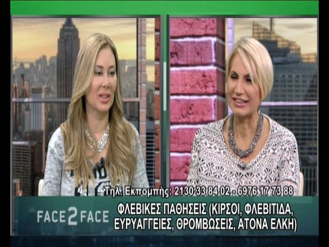 FACE TO FACE TV SHOW 323