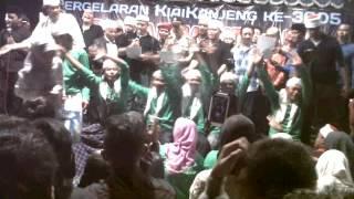 Mocopat Syafaat Cak Nun & Kiaikanjeng- medley nusantara