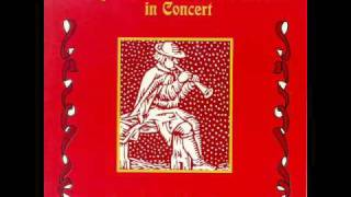 Maddy Prior and the Carnival Band: the Coventry Carol (live)